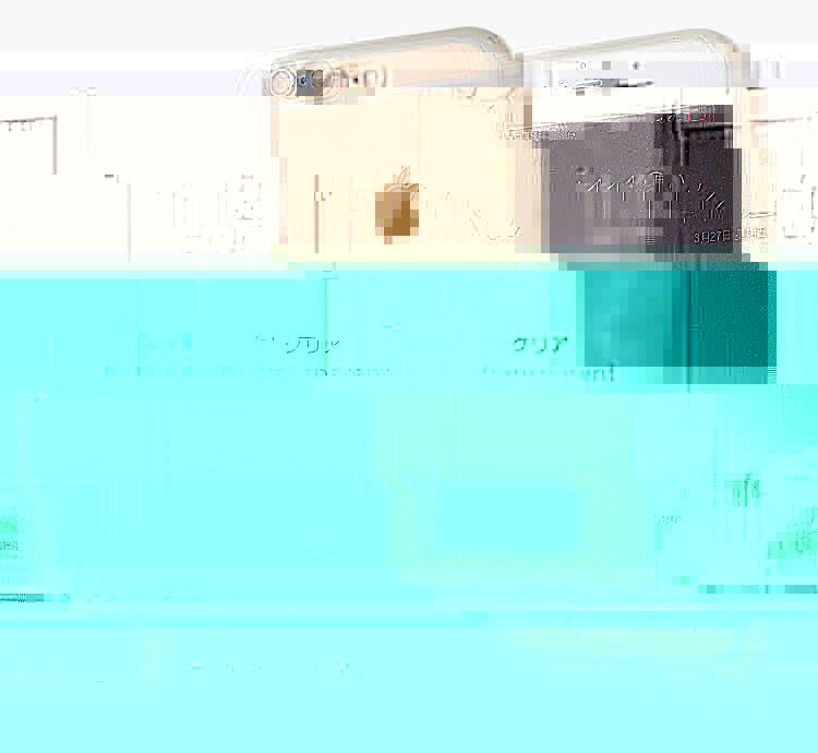 スマホアクセサリー iPhone 6  背面ケース