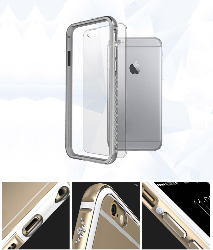 iPhone6s 女子ケース