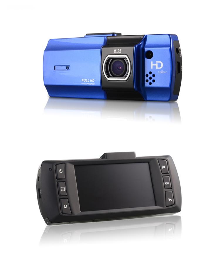 ドライブレコーダー LED 常時録画 繰返し録画