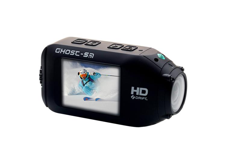 オンボードカメラ