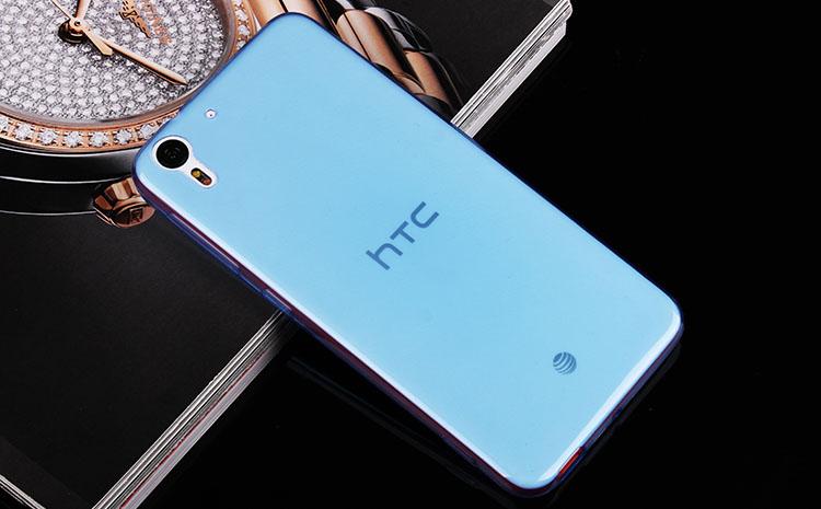 HTC Desire eye 透明ケース