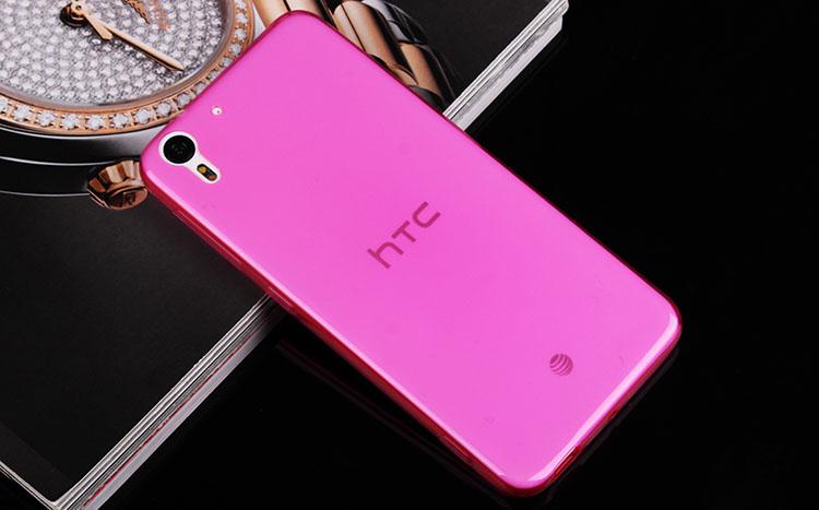 HTC Desire eye ケース クリア
