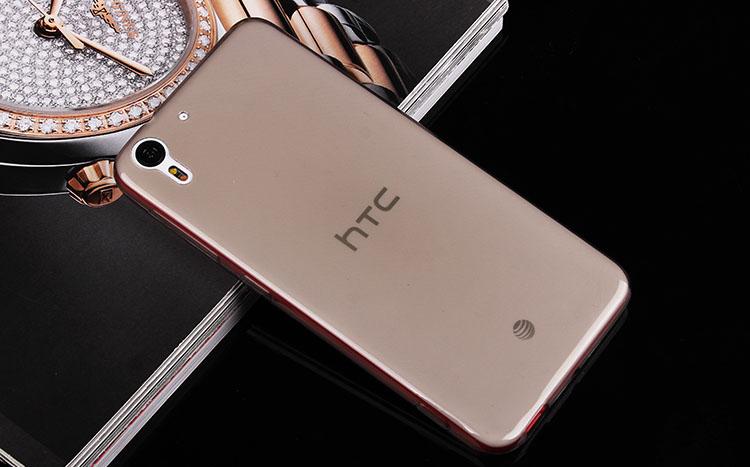 HTC Desire eye クリア ケース
