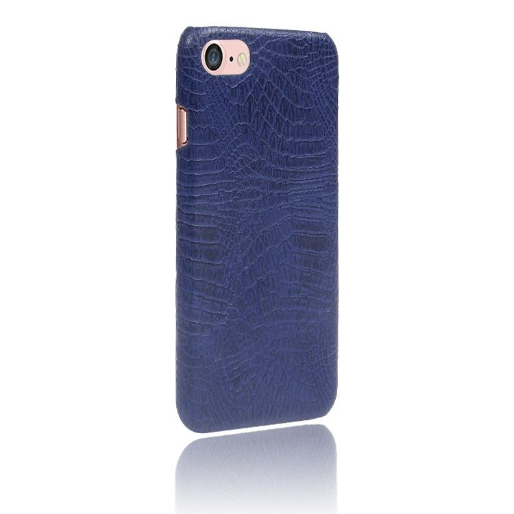 iphone7 ケース ワニ革
