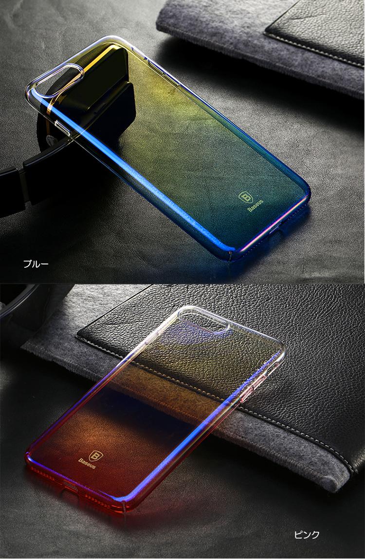 iPhone8 背面ケース