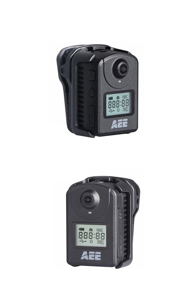 小型ビデオカメラ