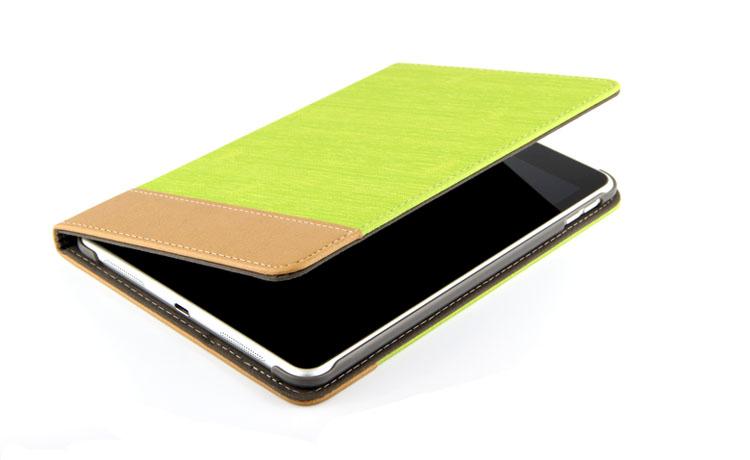 iPad mini4 軽量レザーケース