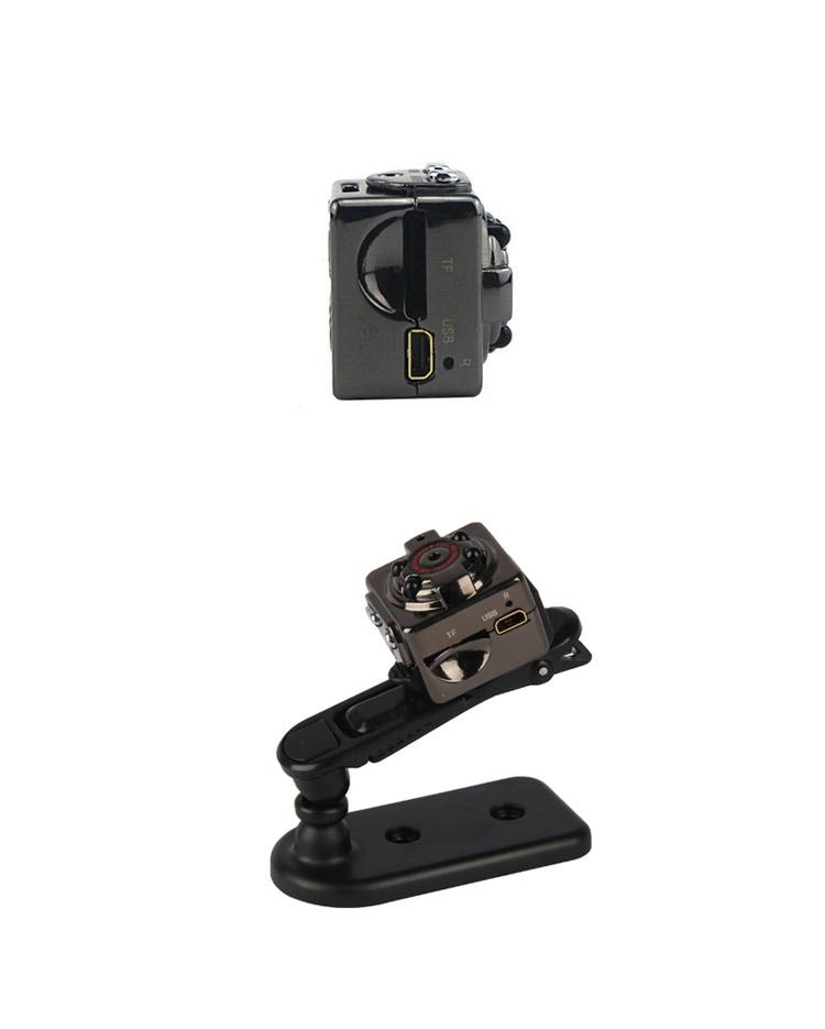 GoPro 赤外線