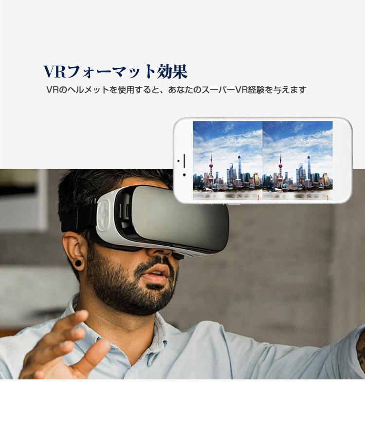 360度 VR