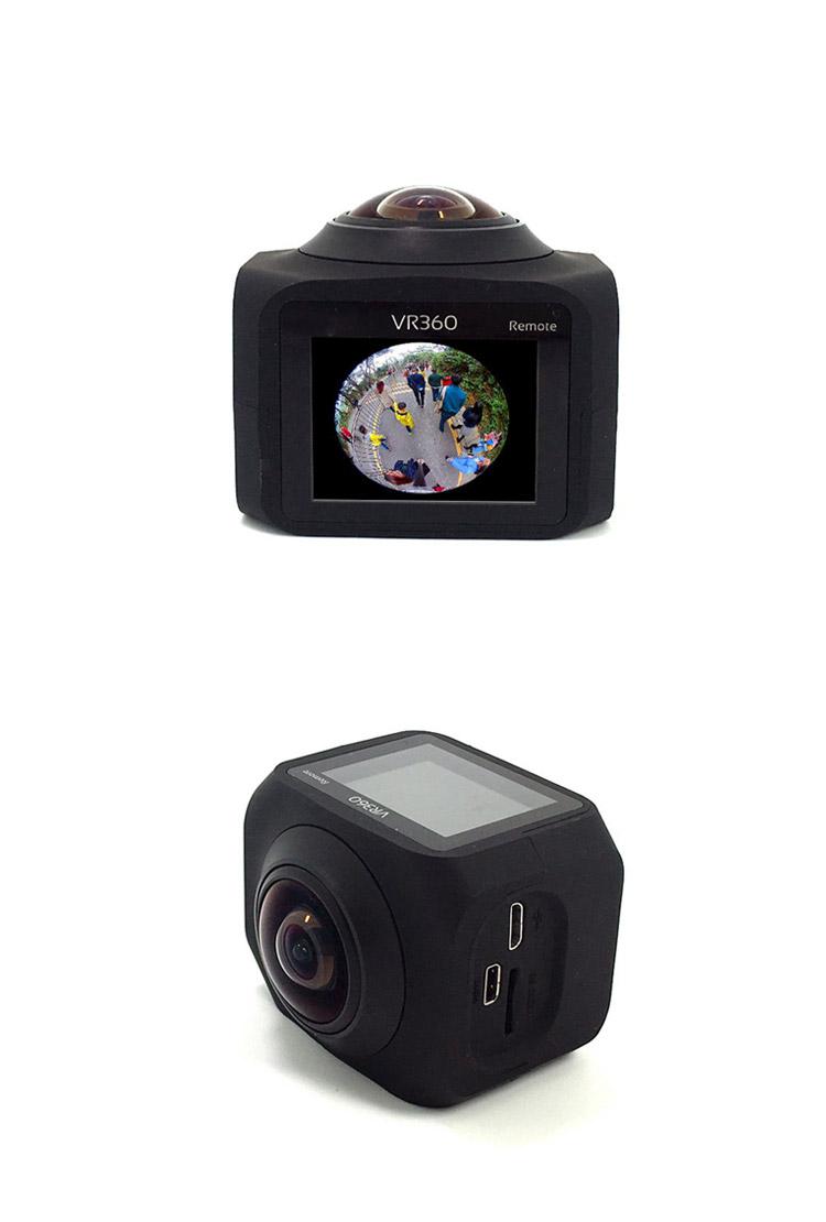 360° カメラ
