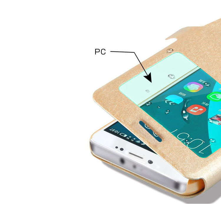 Galaxy S8 手帳型ケース
