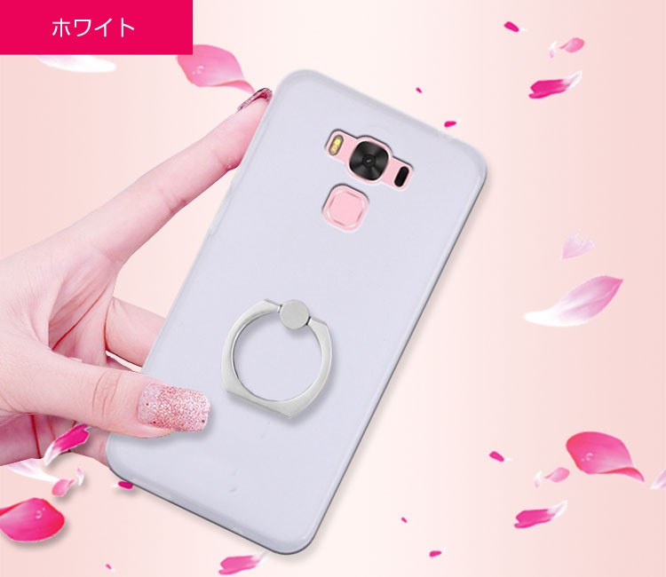 ASUS ZenFone 3 Maxケース